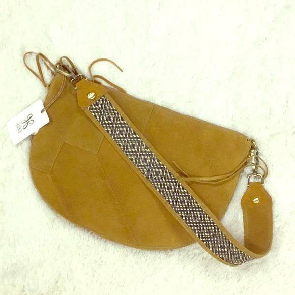 7087aa0c31 Cisco by Hobo Handbags